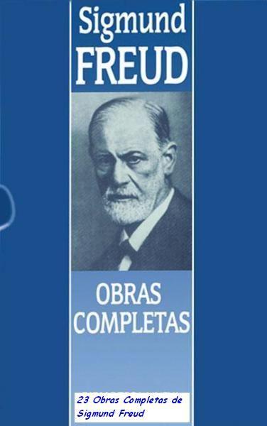 NDICE DE LAS OBRAS COMPLETAS DE FREUD